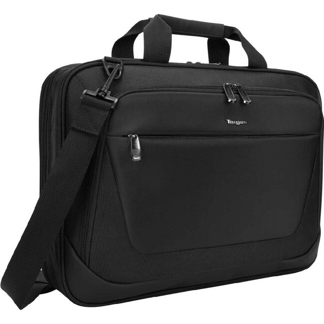 "NEW Targus CityLite Laptop Case Notebook Carrying Case 16/"" Black tbt053"