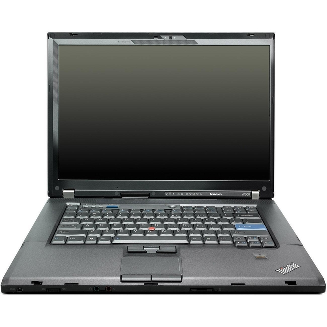 "Lenovo ThinkPad W500 15.4"" Mobile Workstation - Intel Core 2 Duo T9900 Dual-core (2 Core) 3.06 GHz"