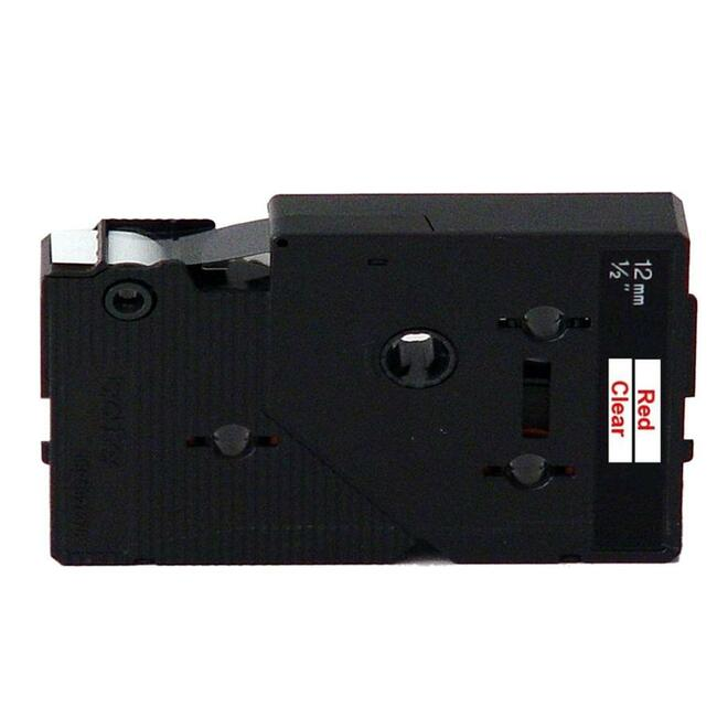 Brother P-Touch TC Laminated Tape