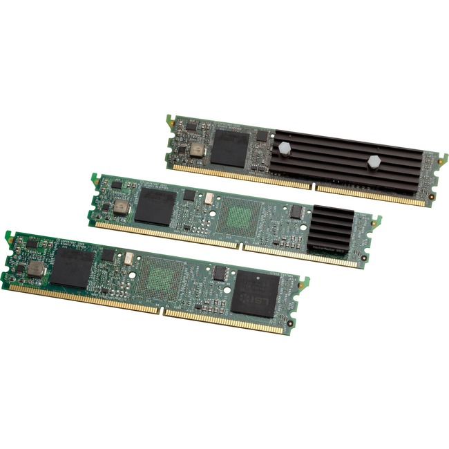 Cisco 32-Channel High-Density Voice and Video DSP Module