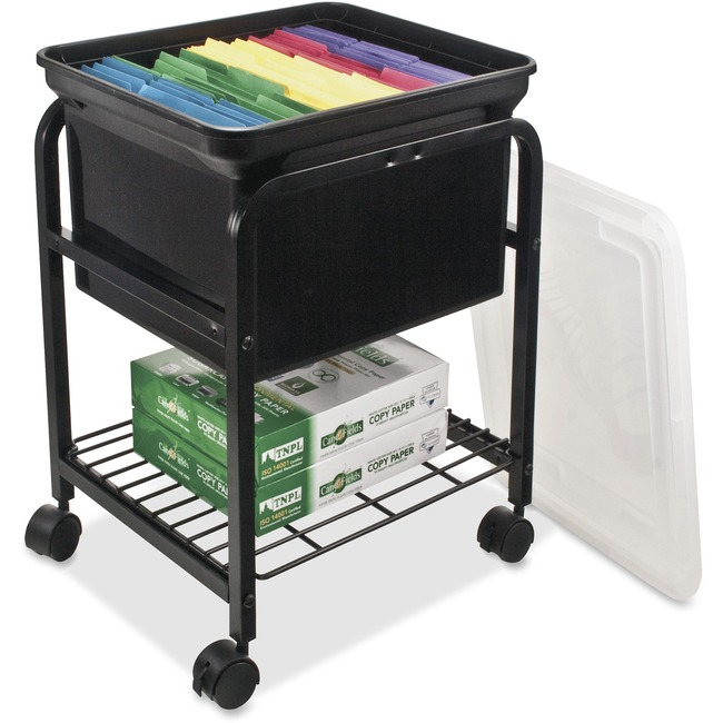 Storage Rolling File Cart  sc 1 st  Office Mall & Discount Office Supplies Online | Office Mall - Storage Rolling ... Aboutintivar.Com