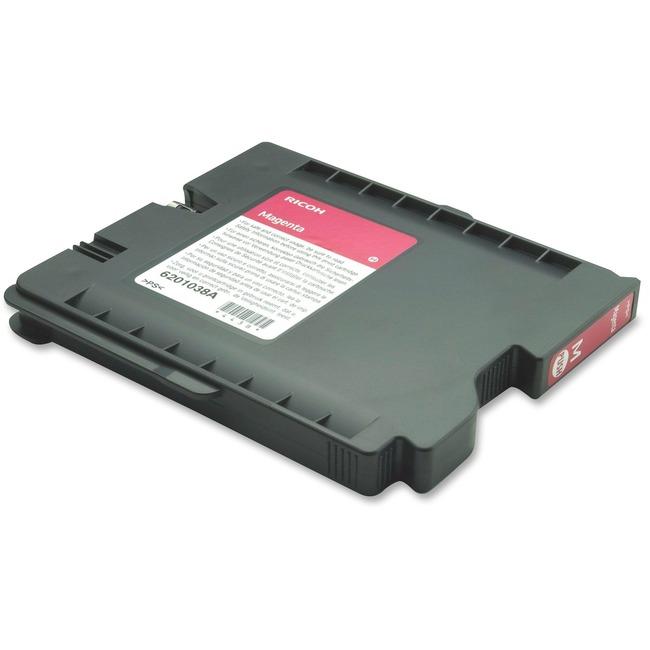 Ricoh 405534 Ink Cartridge - Magenta