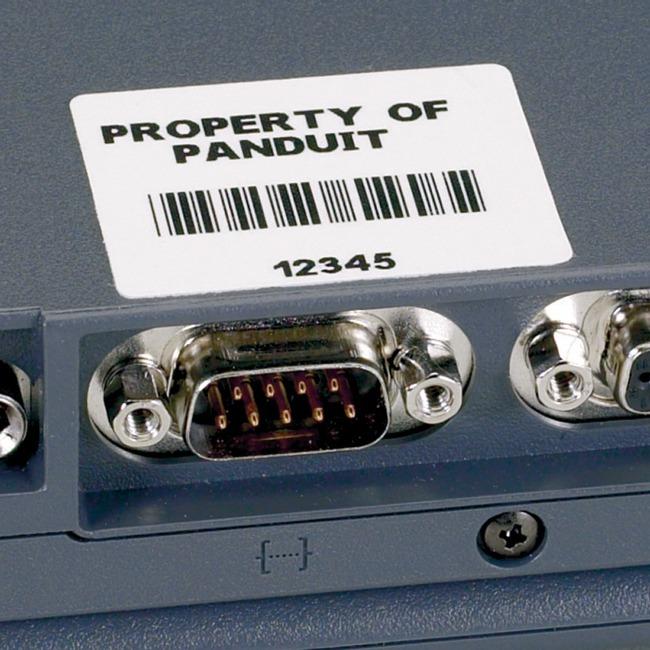 Panduit P1 ID Label