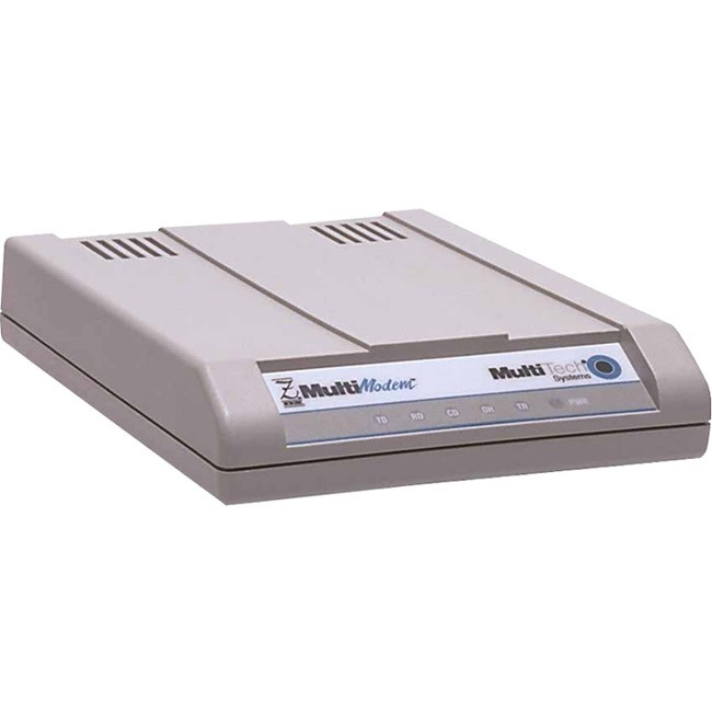 Multi-Tech MultiModem MT5656ZDX Data/Fax Modem