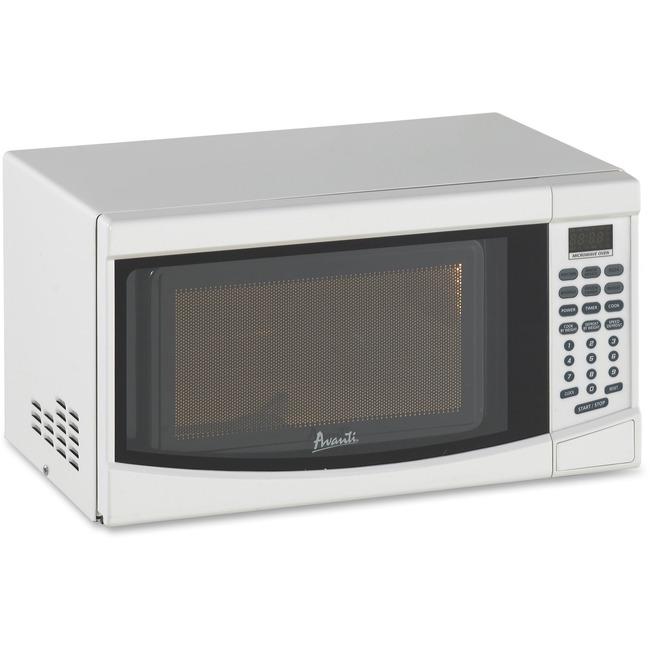 Avanti .7 cu ft Microwave