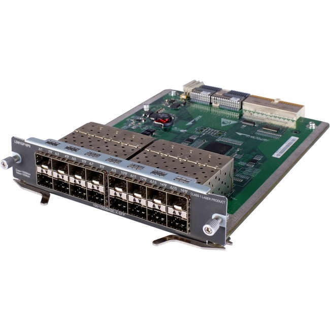 HP 16-Port Expansion Module