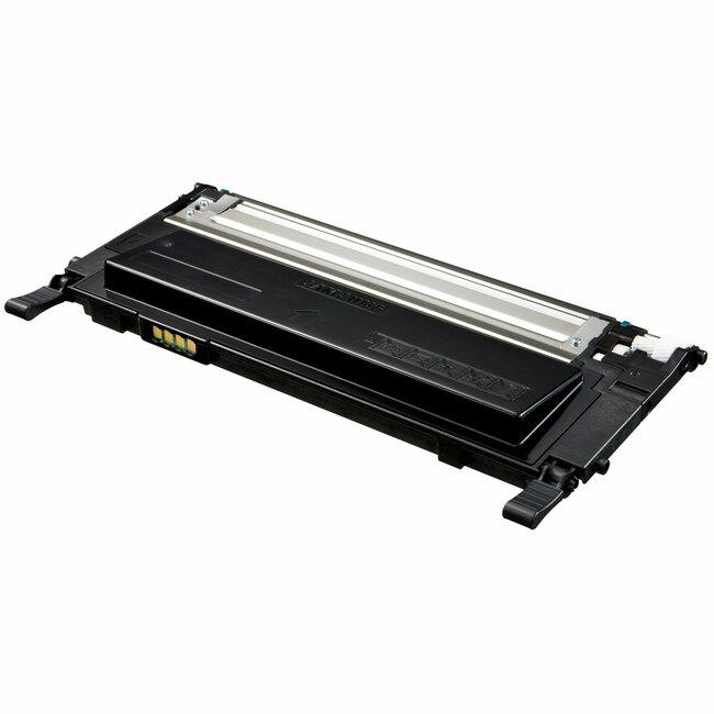 Samsung CLT-P4092B/ELS Toner Cartridge - Black