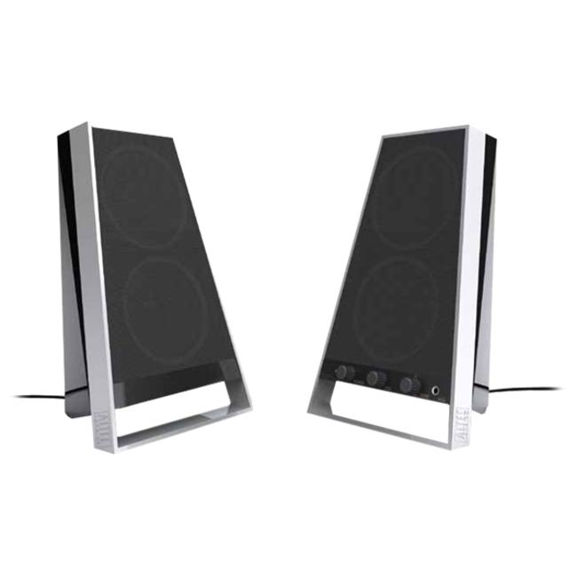 Altec Lansing VS2620 Speaker System   Product overview   What Hi-Fi?