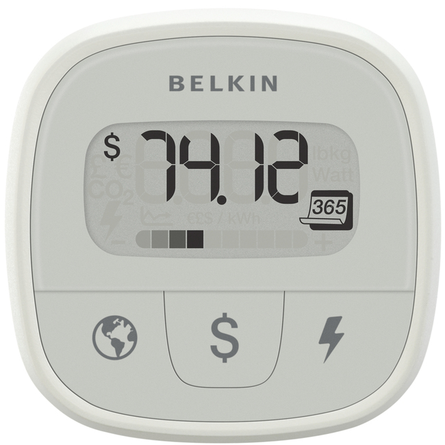 Belkin Conserve Insight Electric Monitor