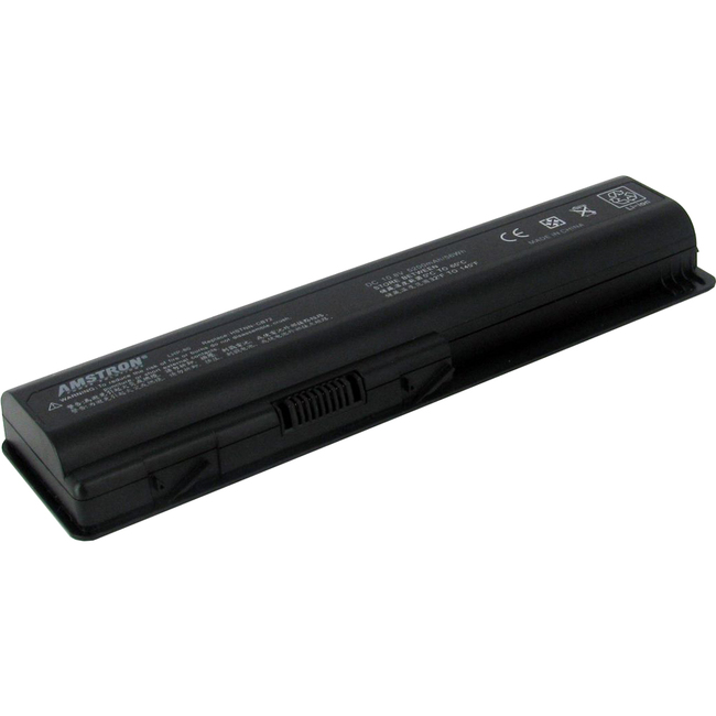 Amstron Amstron LHP-80 HP Notebook Battery - 5200 mAh