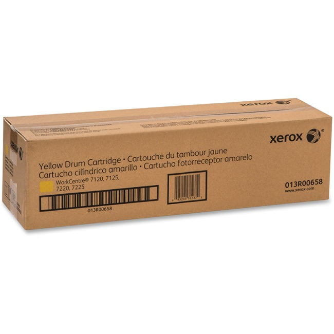 Xerox 013R00658 Imaging Drum Cartridge