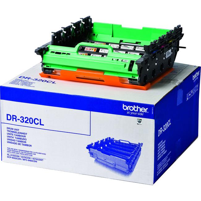 Brother DR320CL Laser Imaging Drum