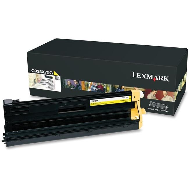 Lexmark C925X75G Imaging Drum Unit
