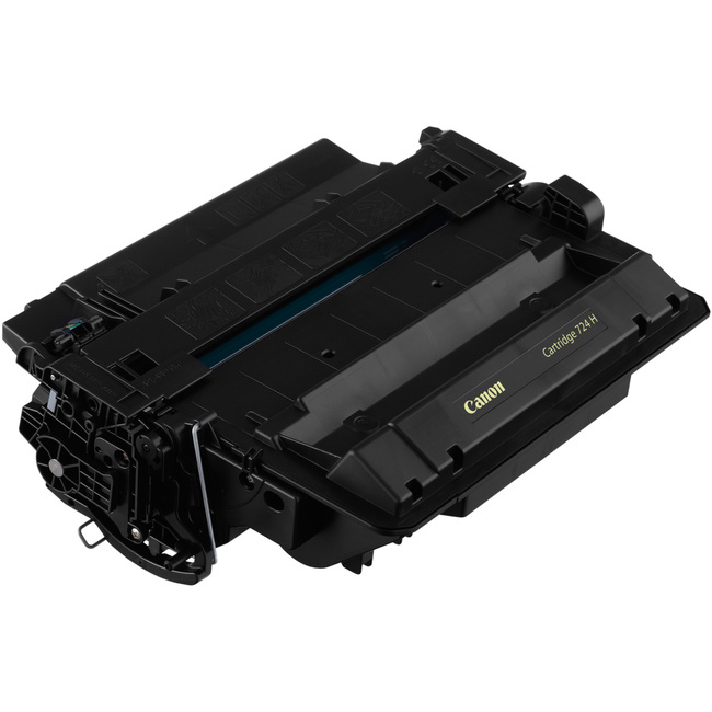Canon 724H Toner Cartridge - Black