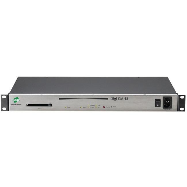 Digi CM 48-Port Console Server