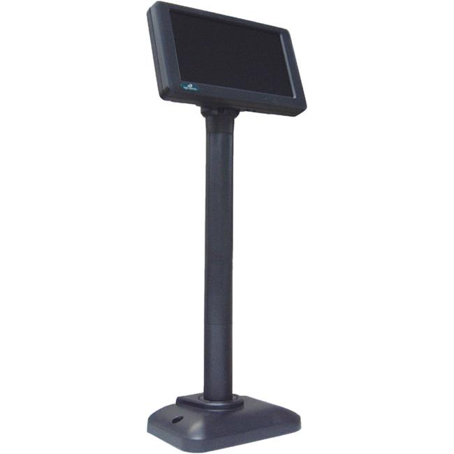 Logic Controls LV3000 Pole Display