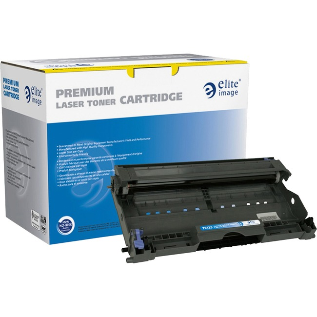 Elite Image Remanufactured Drum Cartridge Alternative For Brother DR520