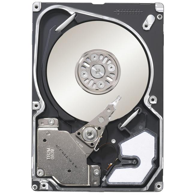 "Seagate Savvio 15K.2 ST973252SS 73.40 GB 2.5"" Internal Hard Drive"