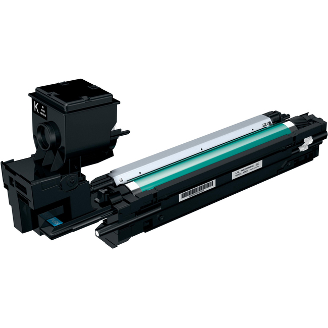 Konica Minolta A0WG02H Toner Cartridge - Black