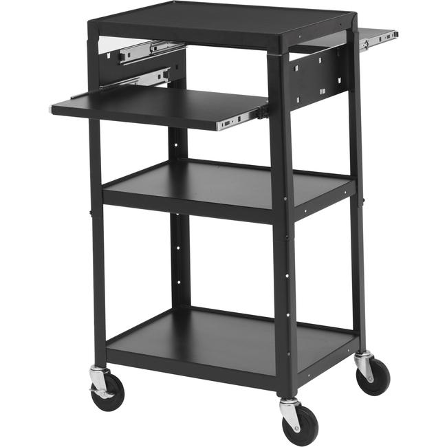 Bretford Basics A2642DNS Computer Stand