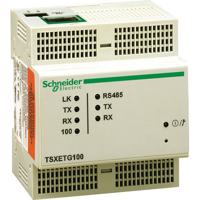 APC ConneXium Ethernet Gateway TSXETG100