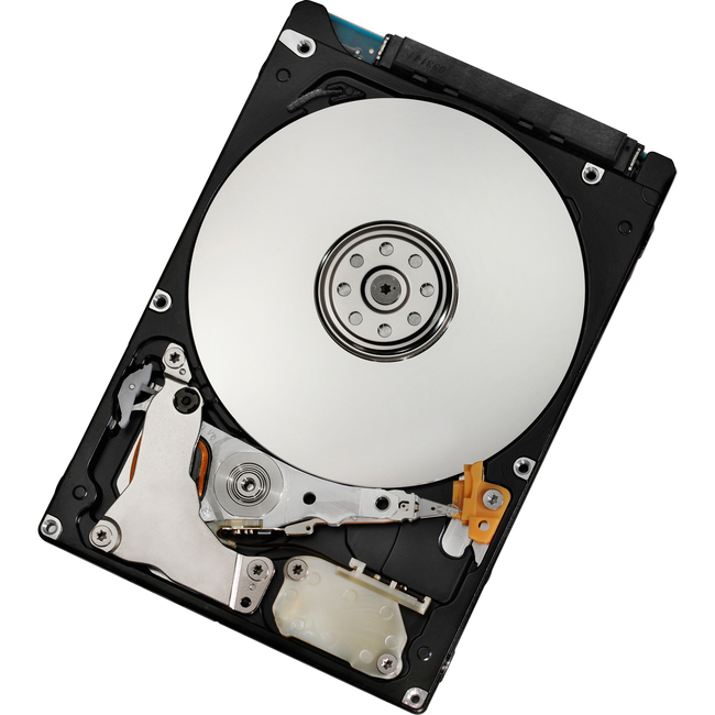 "HGST 0J13101 160 GB 2.5"" Internal Hard Drive"
