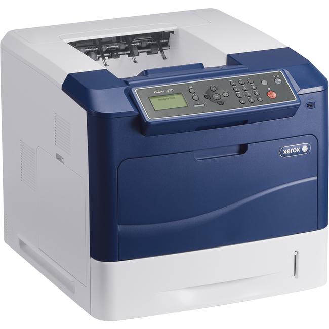 Xerox Phaser 4620DN Laser Printer - Monochrome