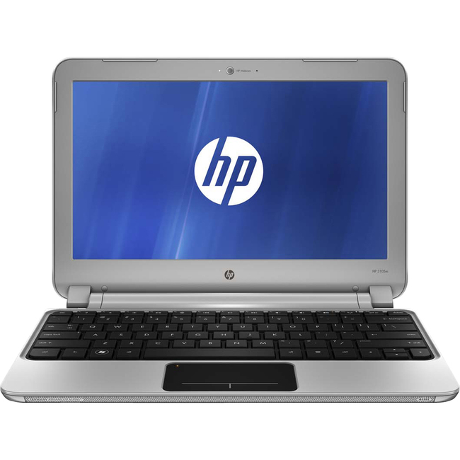 "HP Essential 3105m 11.6"" LED (BrightView) Notebook - AMD E-Series E-350 Dual-core (2 Core) 1.60 GHz"