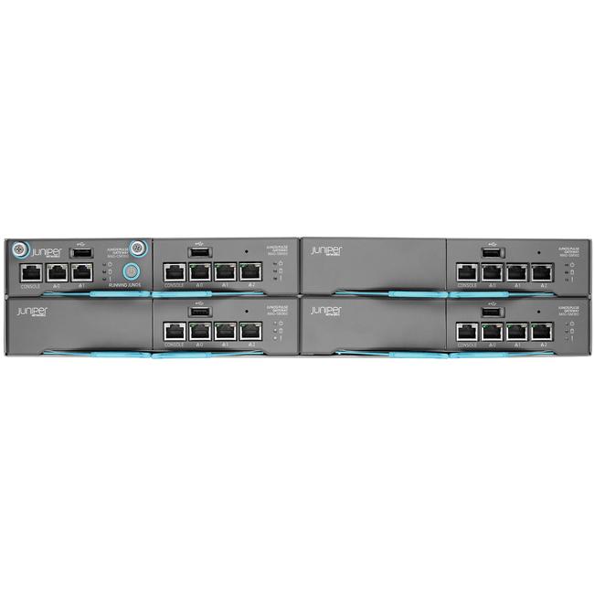 Juniper MAG6611 Remote Access Server