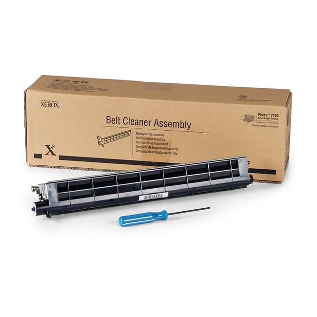 Xerox Belt Cleaner Assembly