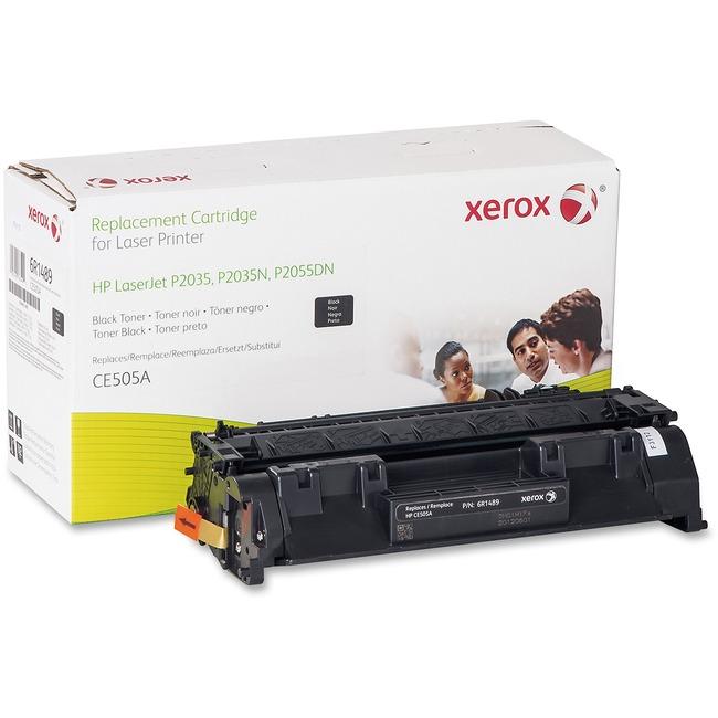 Xerox Toner Cartridge 6R1489 - Large