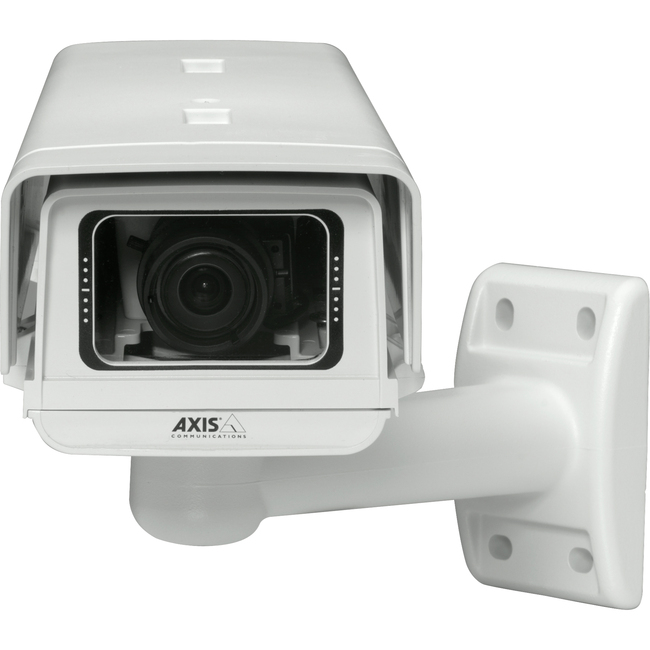AXIS M1114-E Network Camera - Color - CS Mount