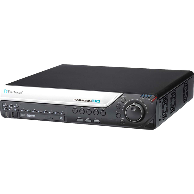 8 CHANNEL 4 TB HD-SDI DVR H.264 US POWER