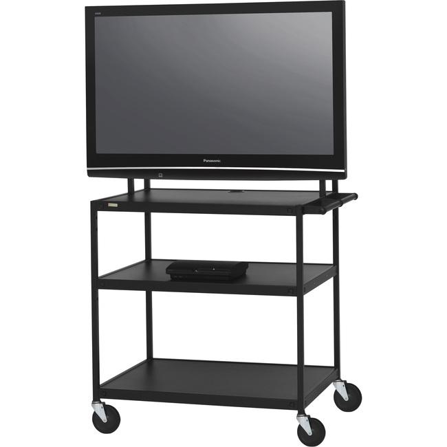 Bretford Basics FP60UL-E5BK TV Stand