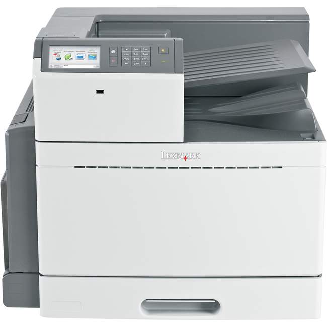 Lexmark C950DE LED Printer - Color - 1200 x 1200 dpi Print - Plain Paper Print - Desktop