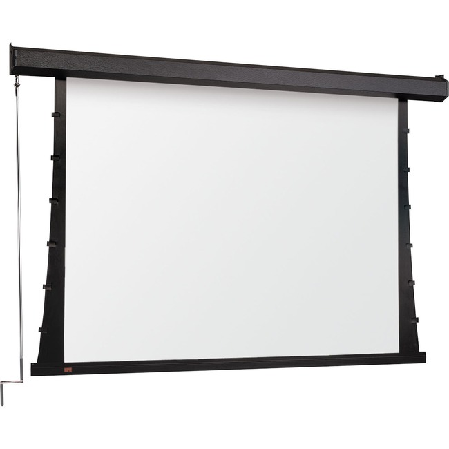 "Draper Premier 200100 Manual Projection Screen - 106"" - 16:9 - Wall Mount, Ceiling Mount"