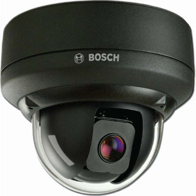 Bosch AutoDome Easy II VEZ-221-ECCS Surveillance Camera - Color