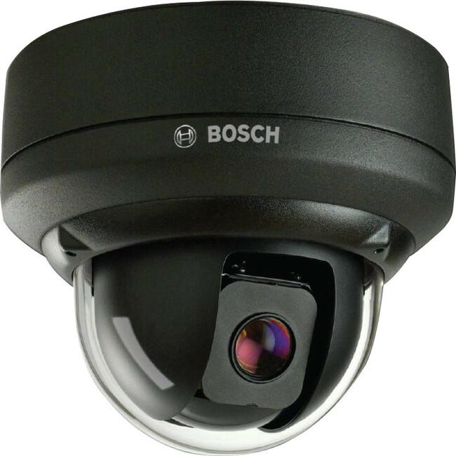 Bosch AutoDome Easy II VEZ-221-EWCS Surveillance Camera - Color