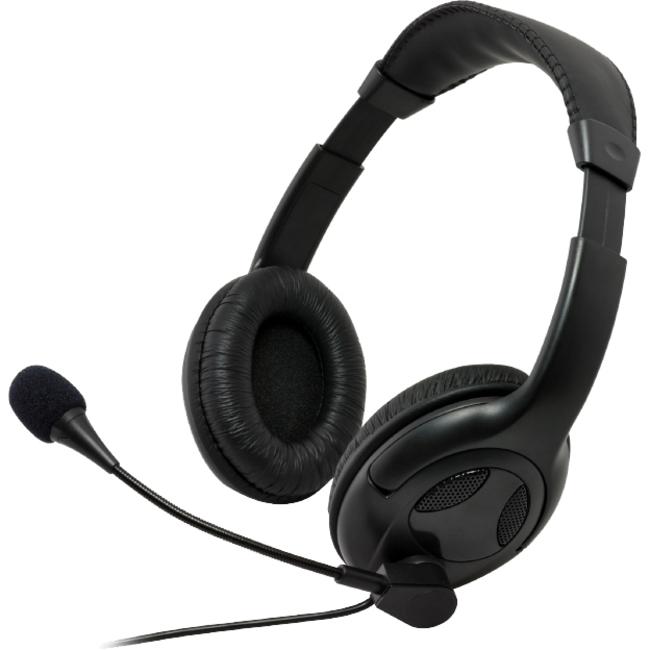Gear Head AU3700S Headset