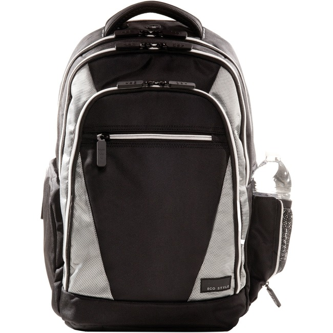 """ECO STYLE Sports Voyage EVOY-BP15 Carrying Case (Backpack) for 16.4"""" Notebook"""