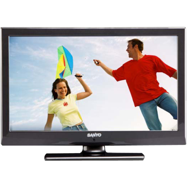 Sanyo LCE19LD40-B LED-LCD TV | Product overview | What Hi-Fi?