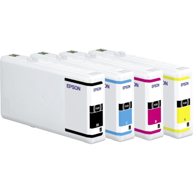 Epson C13T70124010 Ink Cartridge - Cyan