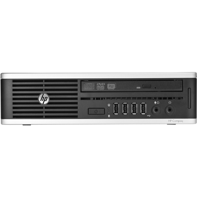 Compaq mp8200 Digital Signage Appliance
