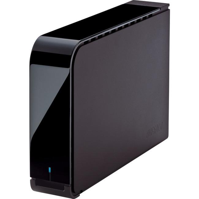 BUFFALO DriveStation Axis Velocity USB 3.0 1 TB High Speed 7200 RPM External Hard Drive (HD-LX1.0TU3)