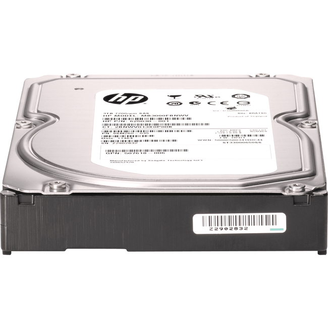 "HP 2 TB 3.5"" Internal Hard Drive"