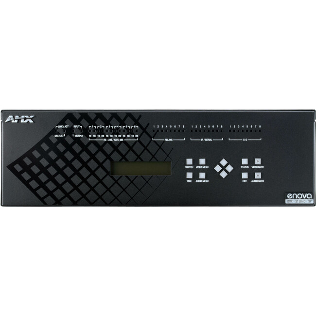 AMX DVX-3150HD Video Processor