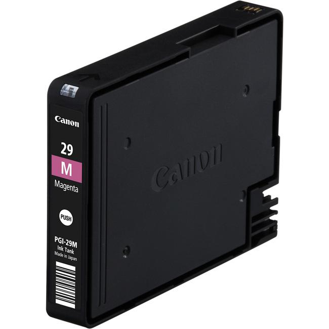 Canon PGI-29M Ink Cartridge | Magenta