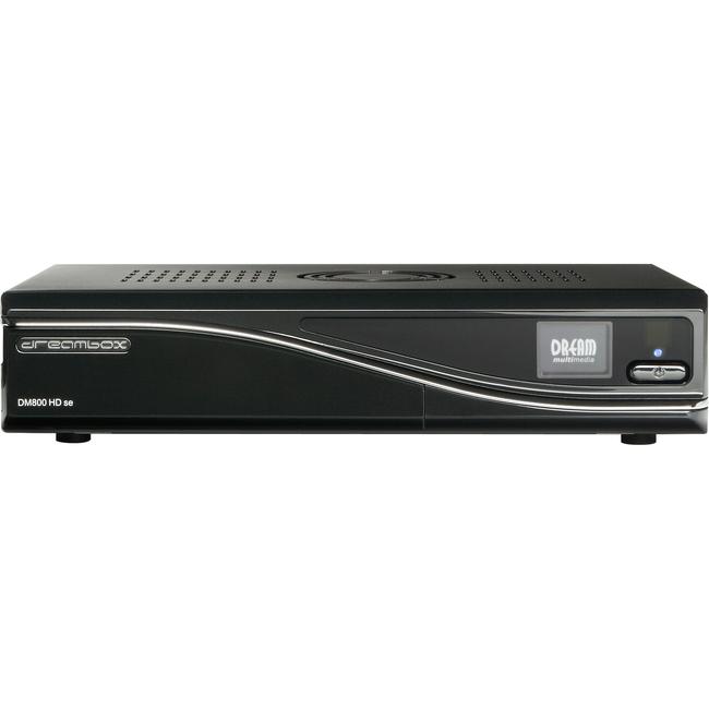 Dream Multimedia Dreambox DM 800 HD se Satellite Receiver