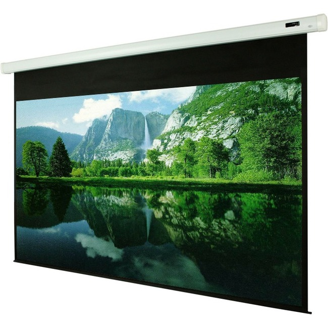 ELUNEVISION LUNA 106IN DIAG HD MOTORIZED PROJECTION SCREEN