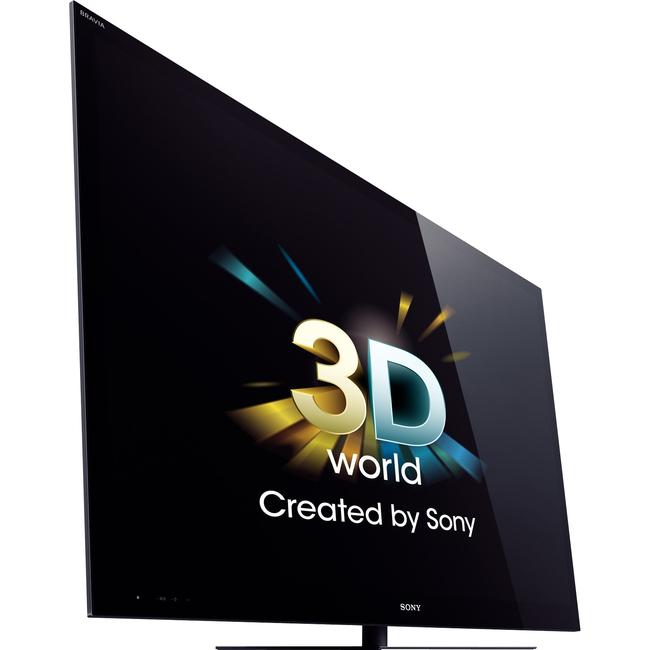 Sony KDL-65HX923 BRAVIA HDTV Drivers
